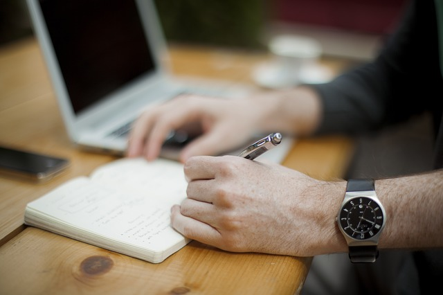 5 writing tips to improve your non profit blog